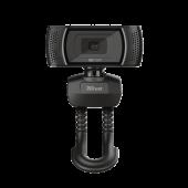 Webcam Trust Trino Microfone Integrado 18679