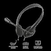 Headset Trust Grust Chat 21665