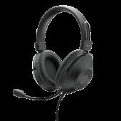 Headset Trust Over-Ear USB PC 40mm Ozo  - 24132