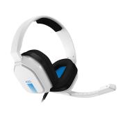 Headset Astro A10 PS4 - Branco - 939-001853