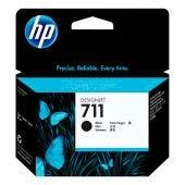 Cartucho de tinta HP 711 Preto PLUK 80ml  CZ133AB [0]