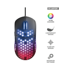 Mouse Trust Gamer GXT 960 23758