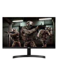 """Monitor LG Gamer 24"""" LED IPS Full HD 1ms MBR 24ML600M [0]"""