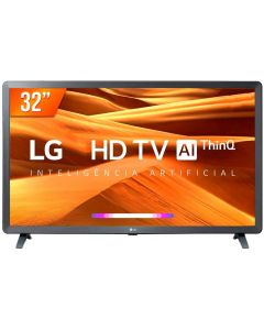 """TV LG 32"""" LED 32LM621C HD SMART PRO"""