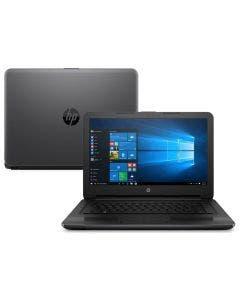 Notebook HPCM 240 G6 i3-7020U 4GB 500GB W10P - 3XU36LA#AC4