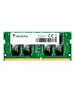 Memória Adata 16GB 2666Mhz DDR4 Notebook AD4S266616G19SGI