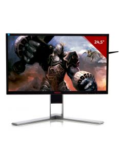 Monitor Gamer AOC 24,5' AG251FZ2 240hz LED 0,5ms HDMI VGA [0]