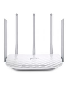 Roteador Tp-Link AC1350Mbps Dual Band 5ANT Archer C60 [0]