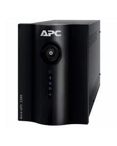 No Break APC BACK-UPS 2200VA 220/220 - BZ2200I-BR [0]