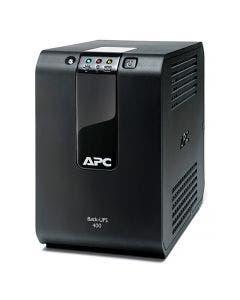 No Break APC Back-UPS 400va Bi-115 - BZ400BI-BR [0]