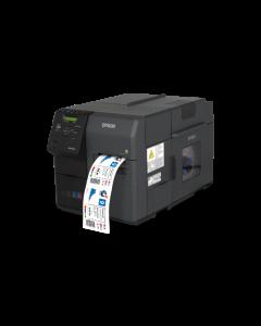 Impressora de Etiquetas Color Epson CW-C7500 - C31CD84311