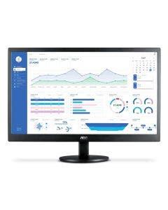 Monitor AOC 21'5 E2270SWHEN LED 60Hz FHD VGA/HDMI [0]
