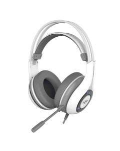 Headset Gamer C3 Tech c/ Microfone USB HERON 2 PH-G701WHV2
