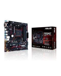 Placa Mae Asus PRIME B450M-GAMING/BR AMD AM4 DDR4 mATX