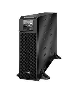 No Break Rack APC Smart-UPS RT 5Kva BIFASICO/208 - SRT5KXLT [0]