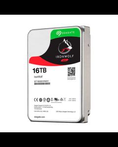 HD Interno Seagate ST16000VN001 IronWolf 16TB SATA III 3.5'