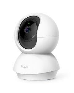 Câmera de Segurança TP-LINK 360 Wi-Fi 1080p Tapo C200 [0]