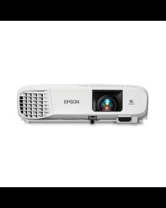 Projetor Epson W39 3500 Lumens WXGA HDMI USB RJ45 V11H856024