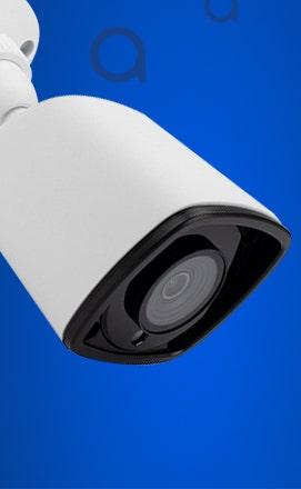 Distribuidora das melhores soluções em segurança eletrônica e monitoramento, com kits de câmeras e portfolio completo de acessórios. Torne-se uma revenda parceira Agis.